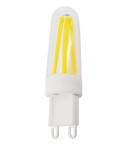 LED G9 230V 3,5W 380lm warm white Rabalux 1522