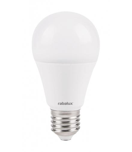 LED E27 10W 4000K Rabalux 1543