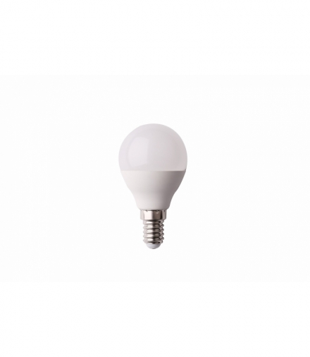 LED E14 6W G45 6500K Rabalux 1573