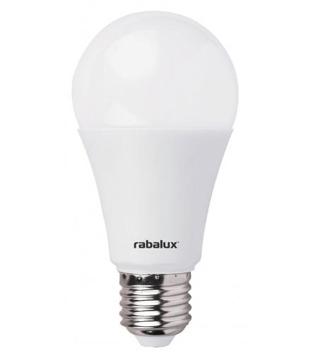 14 LED E27 12W 1050lm Rabalux 1618