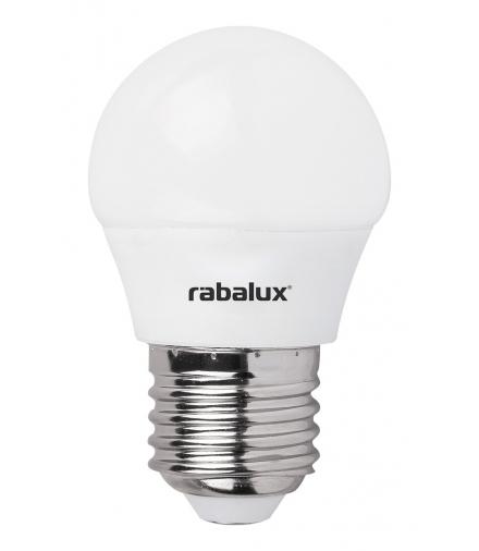 LED E27 5W 415lm Rabalux 1635