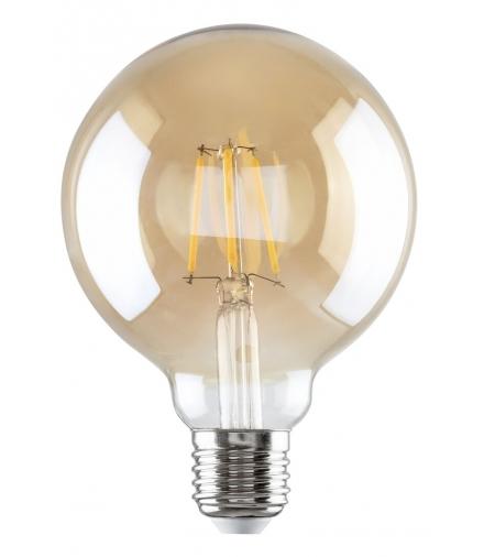 LED 230V E27 6W 510lm Rabalux 1658