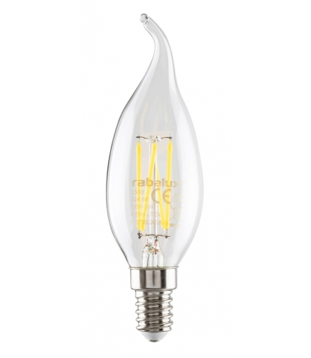LED E14 4W 450lm Rabalux 1693