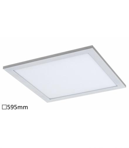 Plafon Damek LED 40W 4200lm 4000K biały Rabalux 2174