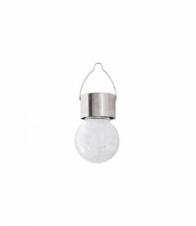Yola DC 1,2V RGB LED 0,06W IP44 chrom satyna Rabalux 7850