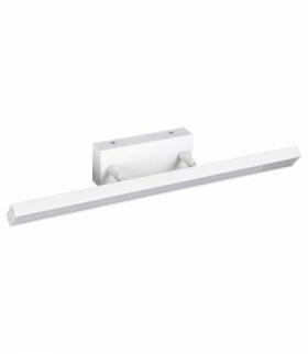 Kinkiet łazienkowy ANDREW, LED, 12W 820lm, 3000K, IP44, biały matowy Rabalux 5782
