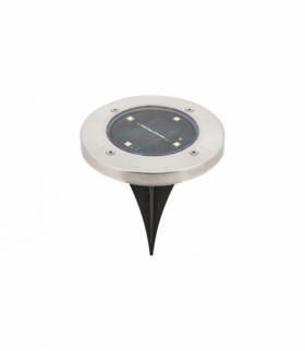 Dannet 1,2V LED 0,24W 4lm 3000K IP44 chrom satyna czarny Rabalux 7975