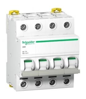 Rozłącznik izolacyjny Acti9 iSW-100-4 100A 4-biegunowy, A9S65491 Schneider Electric