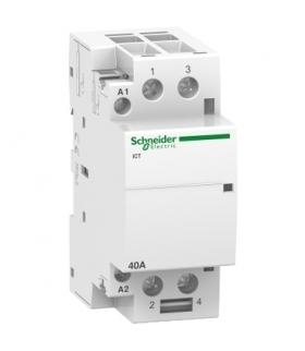 Stycznik modułowy Acti9 iCT50-40-20-230 40A 2NO 50Hz 220/240 VAC, A9C20842 Schneider Electric
