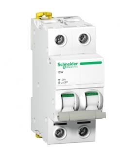 Rozłącznik izolacyjny Acti9 iSW-40-2 40A 2-biegunowy, A9S65240 Schneider Electric