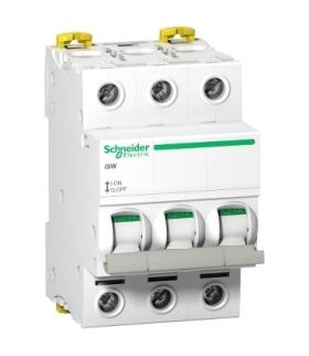 Rozłącznik izolacyjny Acti9 iSW-40-3 40A 3-biegunowy, A9S65340 Schneider Electric