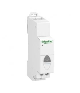 Lampka pojedyncza Acti9 iIL-1-W-230 biała 110...230 V AC, 110...130 V DC, A9E18322 Schneider Electric