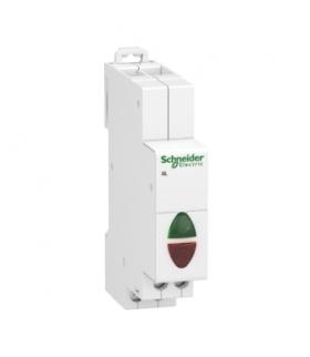 Lampka podwójna Acti9 iIL-2-R/G-230 zielona/czerwona 110...230 V AC, 110...130 V DC, A9E18325 Schneider Electric