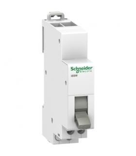 Przełącznik pojedynczy Acti9 3-pozycyjny iSSW-20-1-3 20A 1CO, A9E18073 Schneider Electric