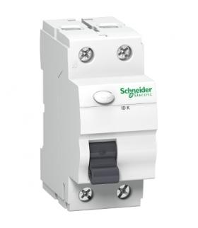 Wyłącznik różnicowoprądowy K60 IDK-25-2-30-AC 25A 2-biegunowy 30mA typ AC, A9Z05225 Schneider Electric