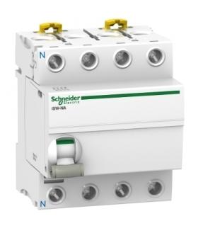 Rozłącznik Acti9 z możliwością dobudowy wyzwalacza iSW-NA-100-3N 100A 3N-biegunowy, A9S70790 Schneider Electric