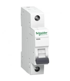 Wyłącznik nadprądowy K60 K60N-C20-1 C 20A 1-biegunowy, A9K02120 Schneider Electric
