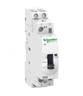 Stycznik modułowy Acti9 iCT50r-25-20-230 25A 2NO 50/60Hz 230/240 VAC, A9C21732 Schneider Electric