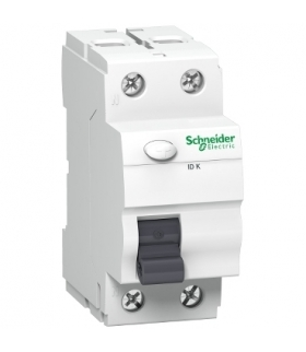 Wyłącznik różnicowoprądowy K60 IDK-40-2-30-AC 40A 2-biegunowy 30mA typ AC, A9Z05240 Schneider Electric