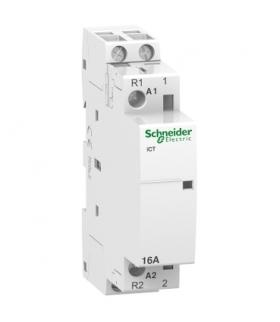 Stycznik modułowy Acti9 iCT50-16-11-230 16A 1NO+1NC 50Hz 230/240 VAC, A9C22715 Schneider Electric