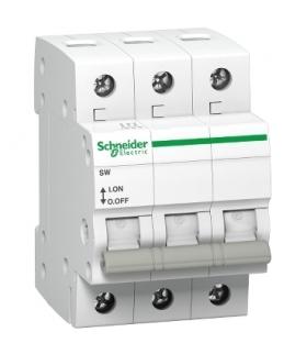 Rozłącznik izolacyjny K60 SW-63-3 63A 3-biegunowy, A9S62363 Schneider Electric