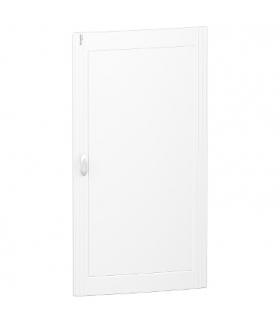 Drzwi do obudów Pragma 24 moduły PRA-5-24-D-P pełne, PRA16524 Schneider Electric