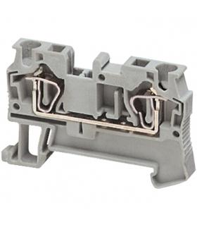Złączki NSY, zacisk sprężynowy przepustowy, NSYTRR42 Schneider Electric