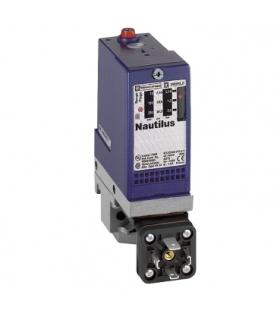 OsiSense XM Łącznik ciśnieniowy 1 styk C/O, zakres 500 bar, konektor DIN, XMLA500D2C11 Schneider Electric