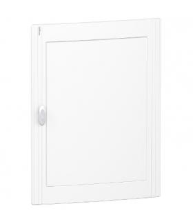 Drzwi do obudów Pragma 24 moduły PRA-3-24-D-P pełne, PRA16324 Schneider Electric