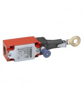Awaryjny wyłącznik linkowyXY2CJ - 2NC+1NO - ISO M20, XY2CJS19H29 Schneider Electric