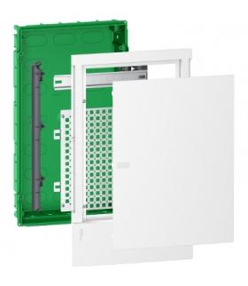 Obudowa multimedialna Mini Pragma, podtynkowa, 3x12, MIP312FU Schneider Electric