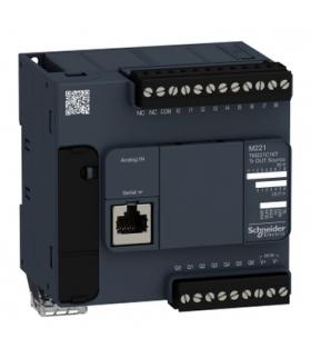 Sterownik M221-16I/O Kompakt, TM221C16T Schneider Electric