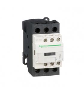 Stycznik mocy TeSys D AC3 40A 4P 2NO 2NC cewka 24VAC, LC1D25B7 Schneider Electric