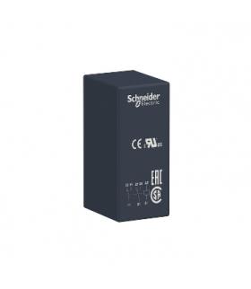 Zelio Relay Przekaźnik interfejsowy 2C/O 8A, 24V DC, RSB2A080BD Schneider Electric