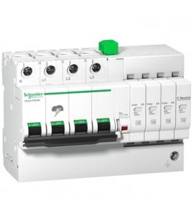 Ogranicznik przepięć Acti9 iQuickPRD20r-T2-3N 3+1-biegunowy Typ2 20 kA ze stykiem, A9L16297 Schneider Electric