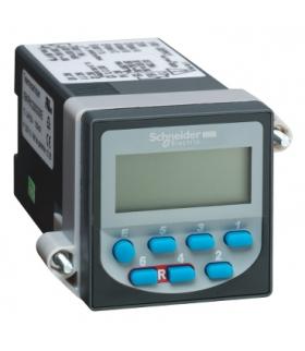 Zelio Count Licznik z 6 cyfrowym wyświetlaczem, 24V DC, XBKP61130G30E Schneider Electric