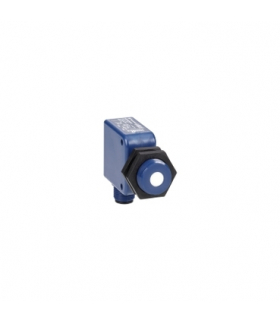OsiSense XX Czujnik ultradzźwiękowy paralelipedyczny Sn 0.5 m NO M12 konektor, XX7V1A1NAM12 Schneider Electric