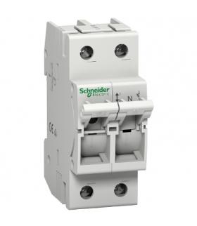 Rozłącznik bezpiecznikowy Acti9 D01-16-1N 16A 1N-biegunowy bez wkładek, MGN01616 Schneider Electric