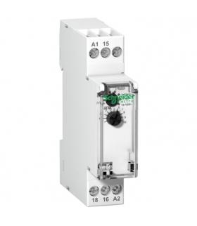 Modułowy przekaźnik czasowy Acti9 iRTA opóźnione załączanie, A9E16065 Schneider Electric