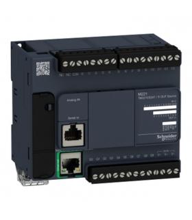 Sterownik M221-24I/O Kompakt Ethernet, TM221CE24T Schneider Electric
