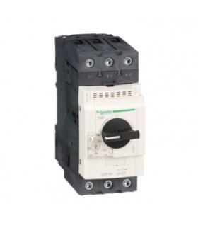 Wyłącznik silnikowy magnetotermiczny TeSys GV3P napęd obrotowy 65A zaciski everlink, GV3P65 Schneider Electric