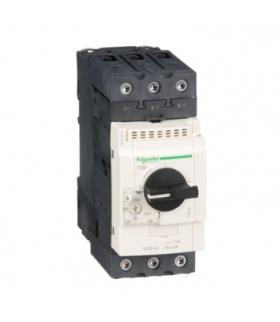 Wyłącznik silnikowy magnetotermiczny TeSys GV3P napęd obrotowy 40A zaciski everlink, GV3P40 Schneider Electric
