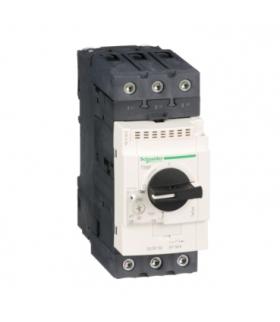 Wyłącznik silnikowy magnetotermiczny TeSys GV3P napęd obrotowy 50A zaciski everlink, GV3P50 Schneider Electric