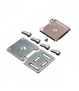 OsiSense XG Uchwyt zmieniający pozycję zamontowania czujnika, XSZBE00 Schneider Electric