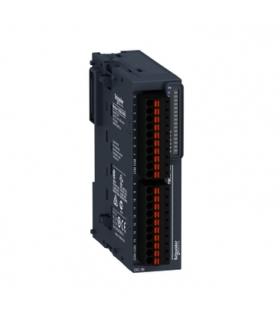 Moduł Modicon TM3 16 wyjść przekaźnikowych, TM3DQ16RG Schneider Electric