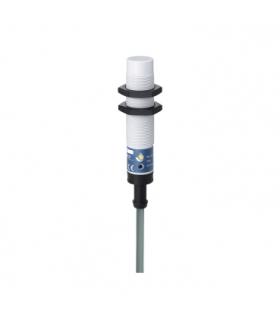 OsiSense XT Czujnik pojemnoścoiwy M18 1NO, 24 240V AC, XT218A1FAL2 Schneider Electric