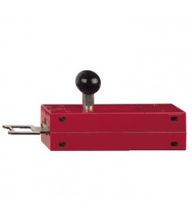 Preventa XCS Zasuwka do drzwi przesuwnych, XCSZ05 Schneider Electric