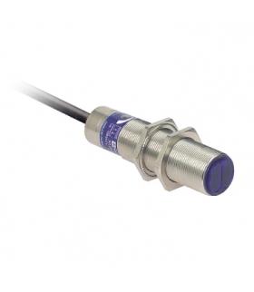 OsiSense XU Czujnik fotoelektryczny M18 1NO, 24…240V AC/DC, kabel 2m, XU5M18MA230 Schneider Electric