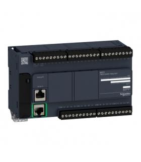 Sterownik M221-40I/O Kompakt Ethernet, TM221CE40R Schneider Electric