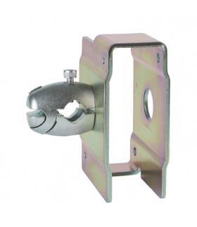 OsiSense XU Zestaw montażowy 3D do zastosowania z prętem M12 z osłoną ochronną, XUZX2004 Schneider Electric